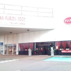 Restaurant Chinois Fujin