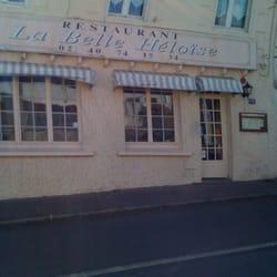 La Belle Héloïse, Nantes
