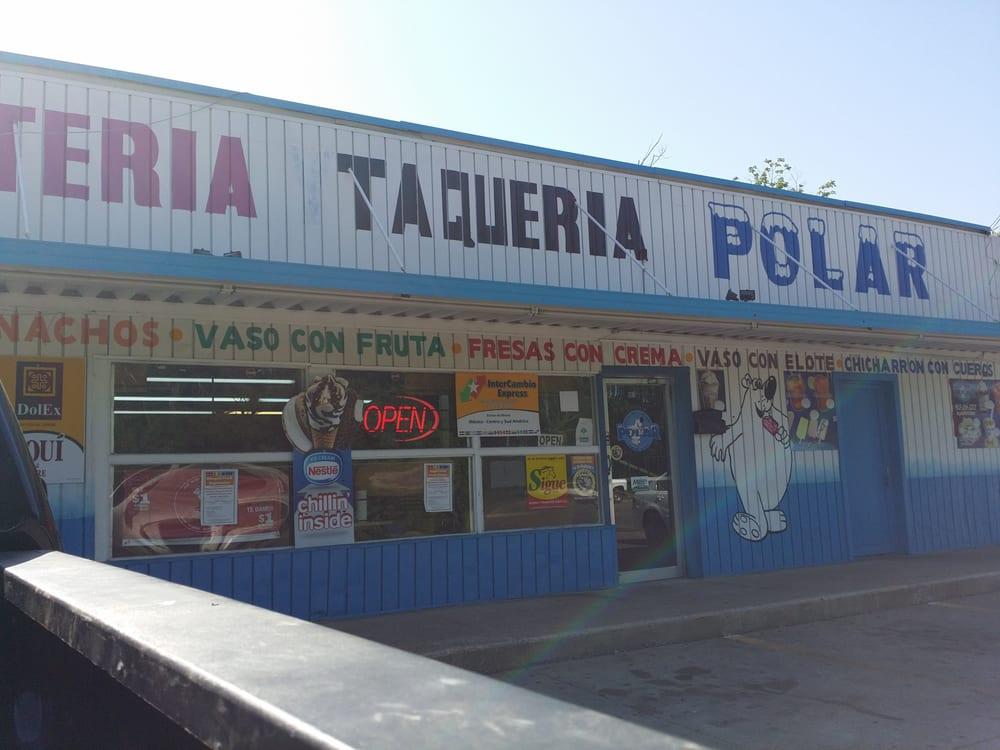 Paleteria polar restaurants tyler tx united states for Restaurants in tyler tx