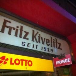 Kivelitz, Hannover, Niedersachsen