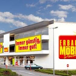 Erbach Möbel Discount, Gummersbach, Nordrhein-Westfalen