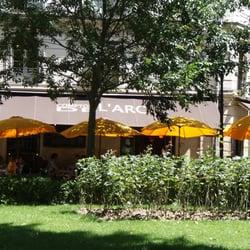 Le Comptoir de l'Arc, Montpellier