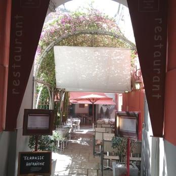 la maison de marie 72 photos french restaurants nice. Black Bedroom Furniture Sets. Home Design Ideas