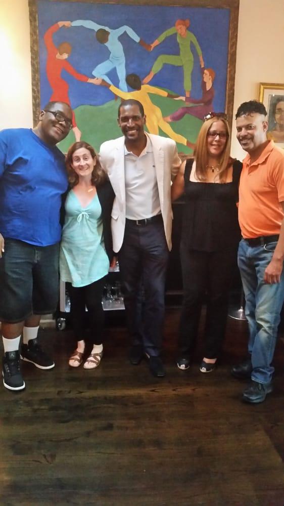Alvin Friends Restaurant New Rochelle Ny