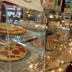 Q City Pizza - Jackson Heights, NY, Vereinigte Staaten