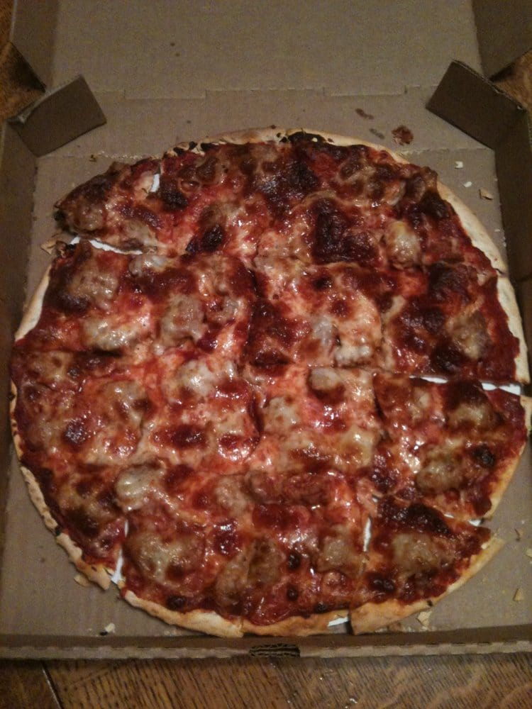 Evansville (IN) United States  city photos : ... Pizza Evansville, IN, United States Reviews Photos Yelp