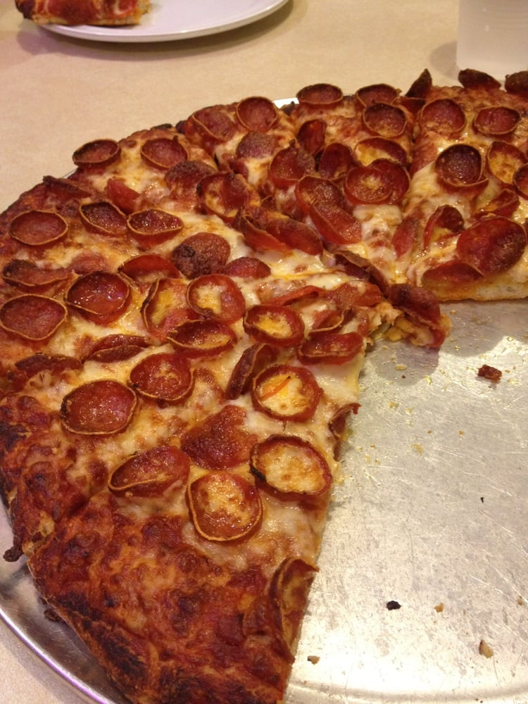 "Photo of Mountain Mike's Pizza - Tracy, CA, United States. Get Current Coupons and Order Online Anytime. Learn More ""Love going to the lunch buffet!!!"" in 2 reviews First time ever trying Mountain Mikes Pizza and I would say it's A-OK, not amazing but not terrible either.3/5(71)."