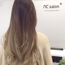 Nc salon downtown 30 photos hair salons yorkville for 2 blond salon reviews