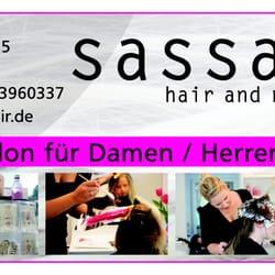 sassas hair & more, Seefeld, Bayern