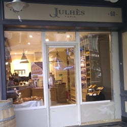 Julhès, Paris, France