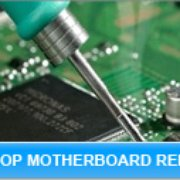 Fixed Price Laptop Motherboard Repairs