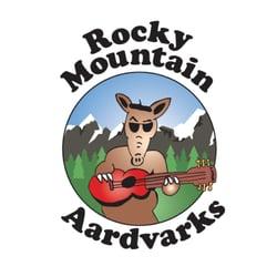 A Aardvarks Music Rocky Mountain Aardvarks