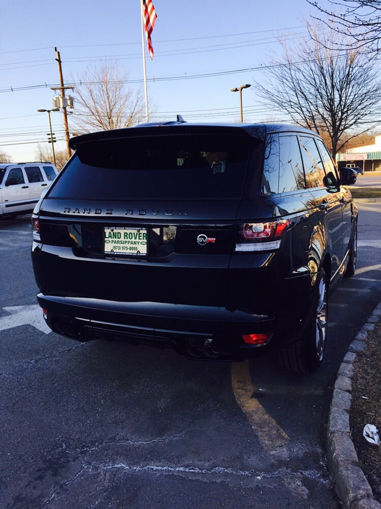 Land Rover Parsippany >> Paul Miller Land Rover Parsippany - Car Dealers - Parsippany, NJ - Reviews - Photos - Yelp