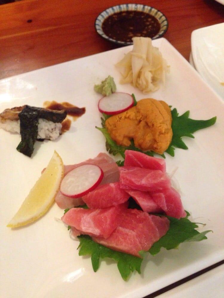 Ebisu Japanese Restaurant 41 Foto 39 S Sushi Palm Beach Gardens Fl Verenigde Staten