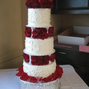 Wedding Cake Prices Safeway