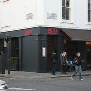 E&O, London