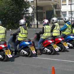 A2Z Rider Training, London