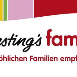 Ernsting's family, Berlin