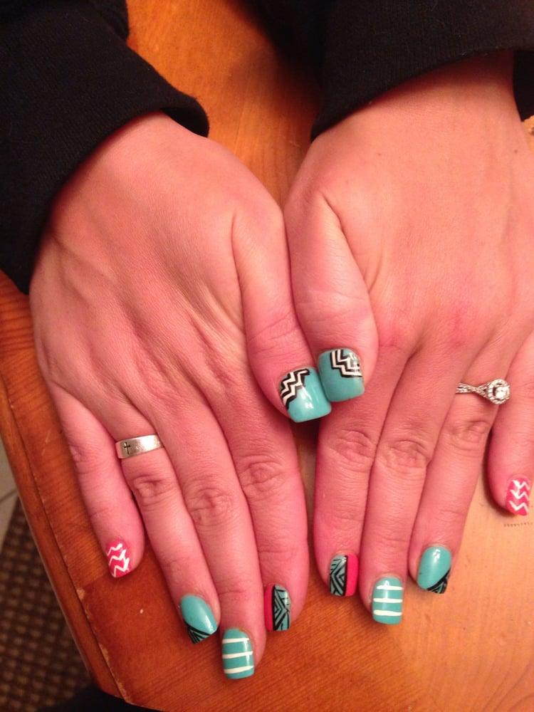 Fairmont Nails Spa