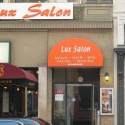 Lux salon union square san francisco ca yelp for Acabello salon san francisco ca
