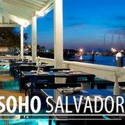 Soho, Salvador - BA