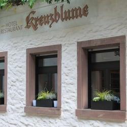 Kreuzblume Hotel & Restaurant, Freiburg, Baden-Württemberg