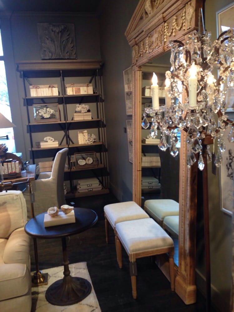 Restoration Hardware Furniture Stores Georgetown Washington Dc United States Reviews