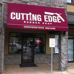 Barber Edge : Cutting Edge barber shop - Barbers - Calgary, AB - Yelp
