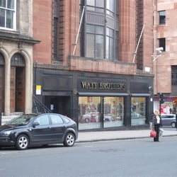 Watt Brothers, Glasgow