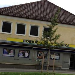 EDEKA Johanna Melic, München, Bayern