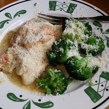 Olive Garden Italian Restaurant Italian 1151 East 120th Ave Thornton Co United States Yelp