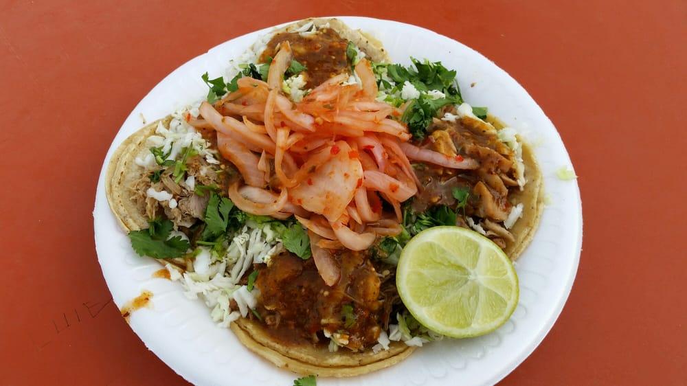 Rigobertos Brothers Taqueria Taco Stand - 119 Photos - Mexican - Santa ...