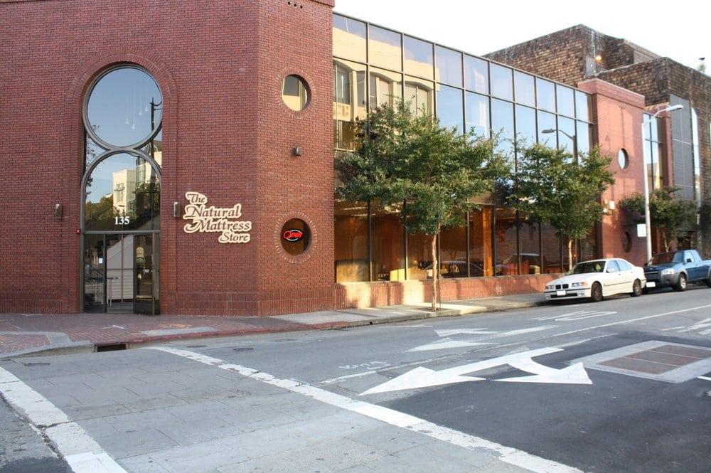 The Natural Mattress Store Mattresses Palo Alto CA
