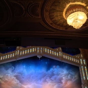 book of mormon theater review