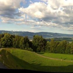 Hasenstrick, Dürnten, Zürich, Switzerland