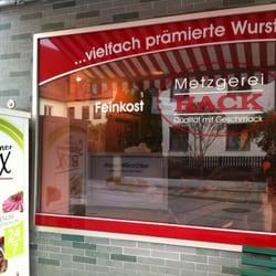 Die leckerste Metzgerei in Freising :-D