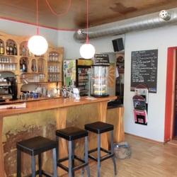 café exlex, Kiel, Schleswig-Holstein, Germany