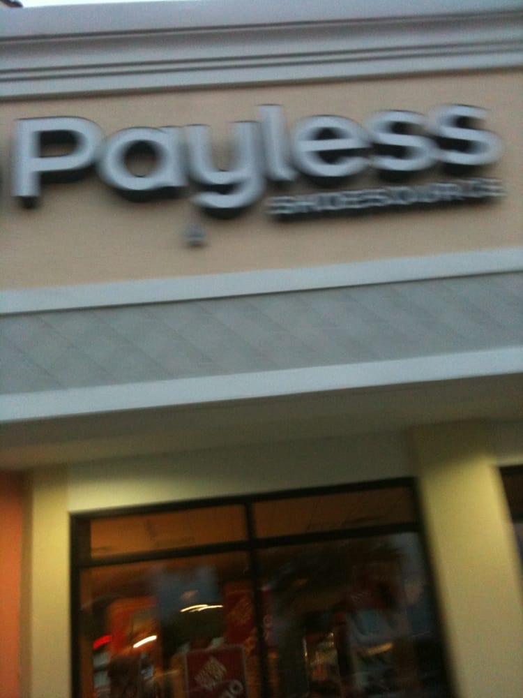 Payless Shoe Source - Shoe Stores - North Miami Beach, FL - Photos ...