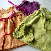 Dresses Set