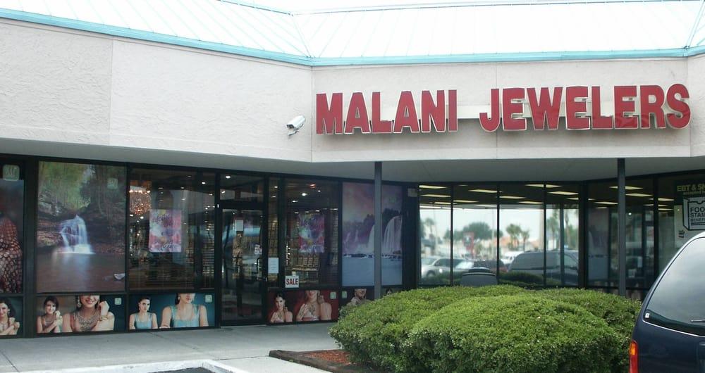 Malani Jewelers Jewelry Busch Gardens Tampa Fl