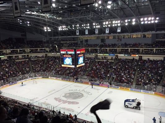 Hershey (PA) United States  City new picture : Giant Center Arena & Stadiums Hershey, PA, United States Yelp