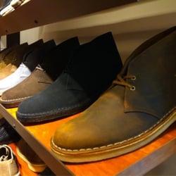 Clarks Shoes For Men - Clarks Shoes - Clarks