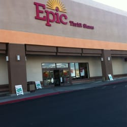 epic thrift 15 photos thrift stores north las vegas nv reviews yelp. Black Bedroom Furniture Sets. Home Design Ideas