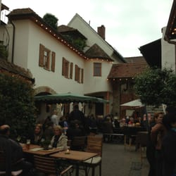 Pankratiushof, Mainz, Rheinland-Pfalz