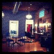 Old School Barber Shop - Old School Barber Shop located in the Shoppes of Avondale - Jacksonville, FL, Vereinigte Staaten