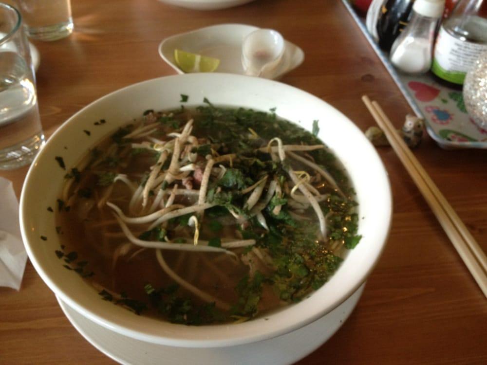 Little vietnam cucina vietnamita haymarket edinburgh for Cucina vietnamita