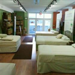 Keetsa Mattress CLOSED Bed Shops The Beach Toronto