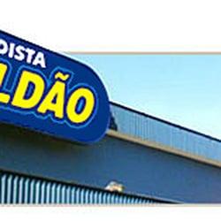 Supermercado Roldão, São Paulo - SP