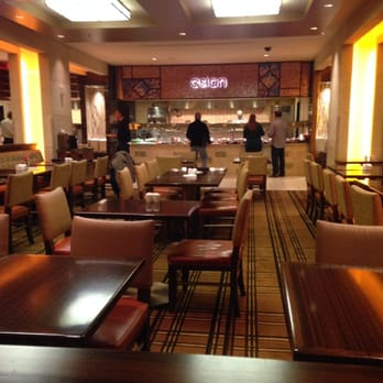 Horseshoe Casino, Public Square, Cleveland OH Buffet Restaurant - Opening hours, reviews, address, phone number, pictures, zip code, directions and map Horseshoe Casino Cleveland OH Buffet Restaurant opening hours and reviews.
