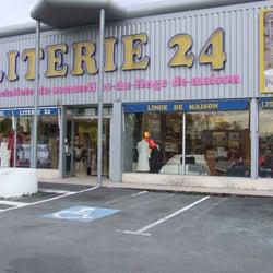 magasin literie 24 à bergerac